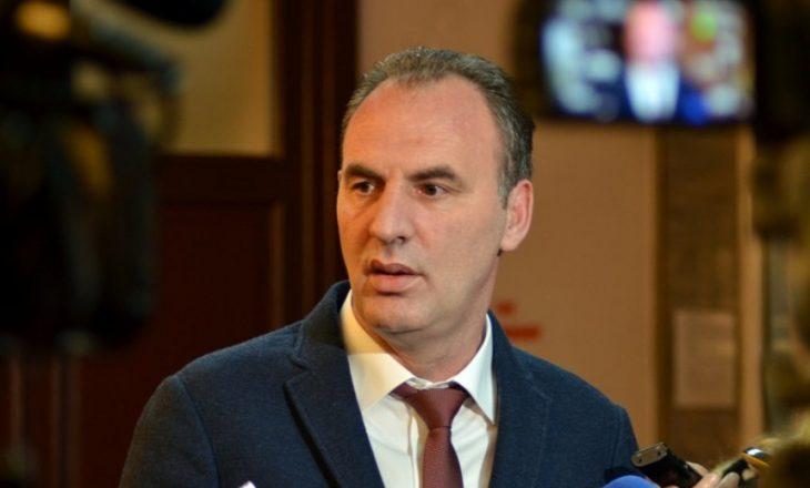 Limaj: Pas zgjedhjeve Nisma do të jetë zë i fuqishëm i UÇK-së