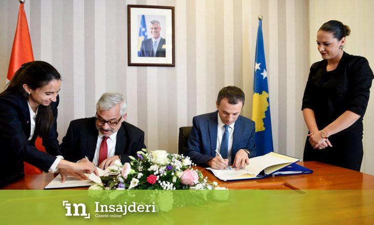 Marrëveshja për Sigurime Sociale me Zvicrën hyn në fuqi nga 1 Shtatori 2019