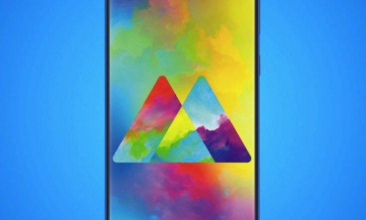 Samsung po përgatit një telefon me një bateri masive
