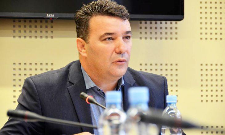 NISMA: Haxhi Shala u largua sepse dëshironte me çdo kusht të jetë ministër