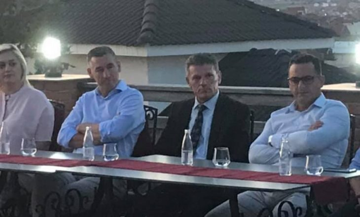 Asamblisti i LDK-së në Gjilan aderon në PDK