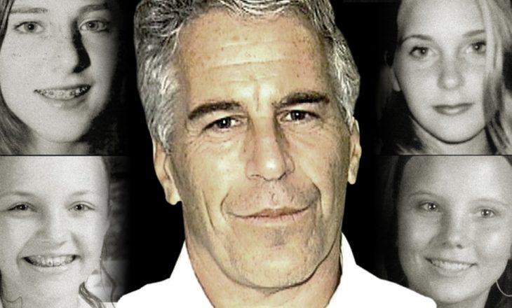 Epstein nënshkroi testamentin dy ditë para vetëvrasjes