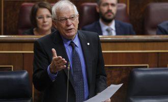 Hoxhaj thotë se do të bashkëpunojë me Borellin, ministrin spanjoll që fliste kundër Kosovës