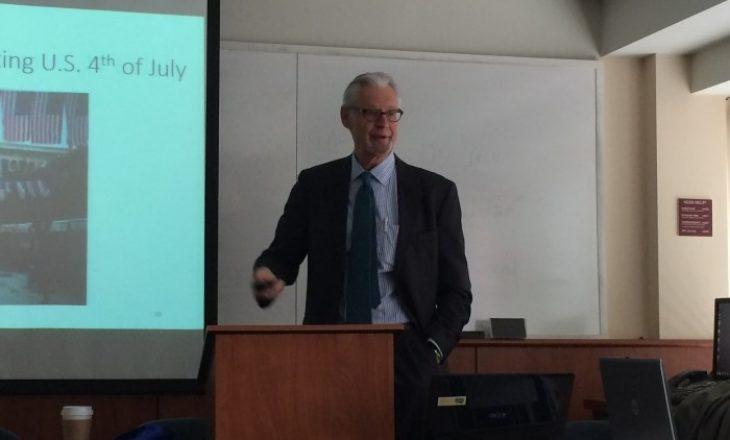 Dean Pineles: Samiti i Kosovës dhe Serbisë në Shtëpi të Bardhë