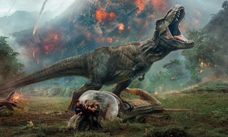 Si lindën dinosaurët që na kanë pushtuar?