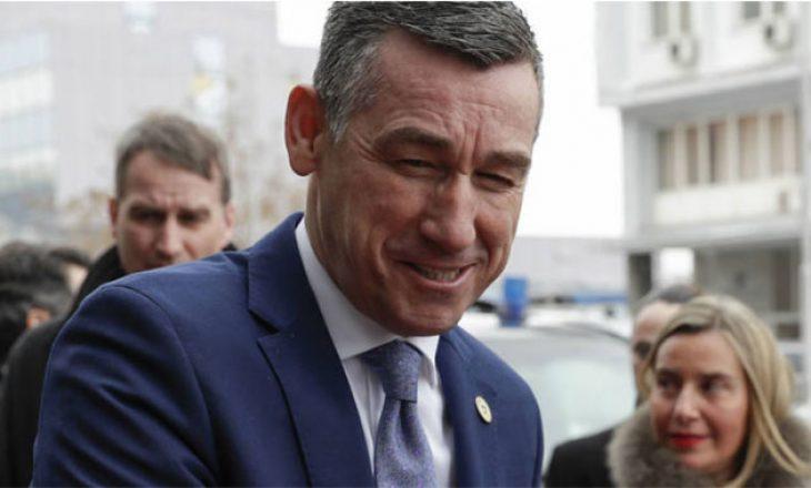 Kadri Veseli: Kryeministri shqiptar për Maqedoninë e Veriut e bën marrëveshjen historike