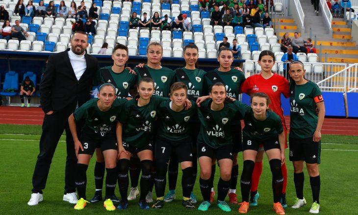 Mitrovica përballë gjigantit evropian në Champions