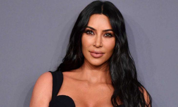 Kim Kardashian falenderon 146 milionë ndjekës me këtë  foto
