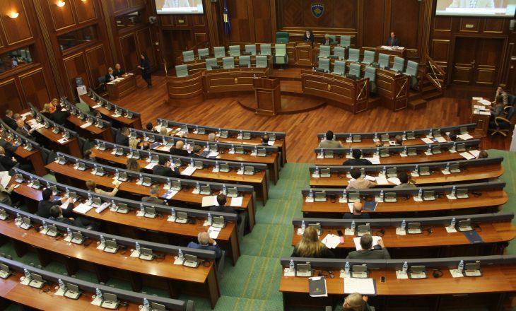 Sondazhi i Insajderit për deputetët: Këto janë rezultatet për 20 kandidatët e parë
