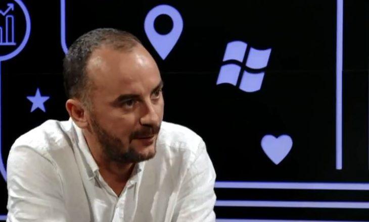 Molliqaj: Jam mbështetës i koalicionit LDK dhe VV