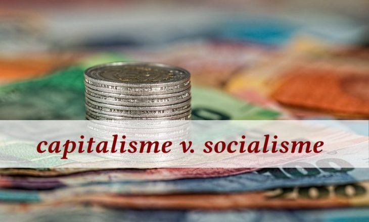 A me livdu kapitalizmin?
