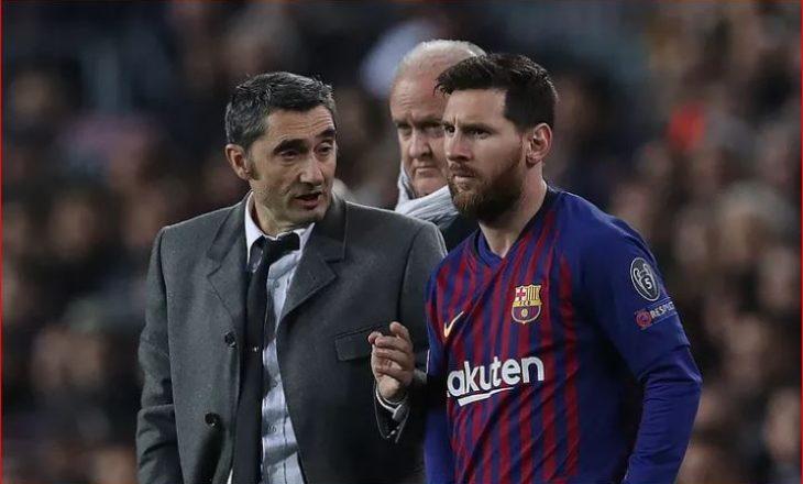 Barcelona me një transferim nga Juventus