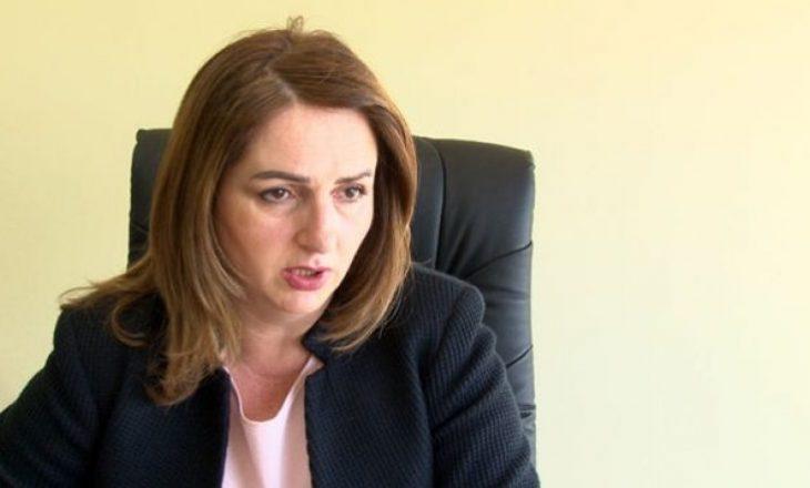 Arbërie Nagavci: Vetëvendosje nuk do t'i votojë marrëveshjet ndërkombëtare