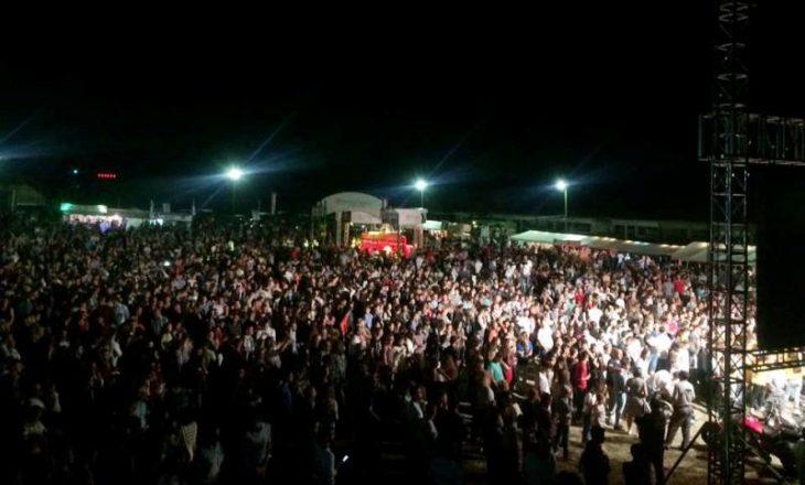 """""""Hardh Fest"""", tradita që po ndërkombëtarizohet"""
