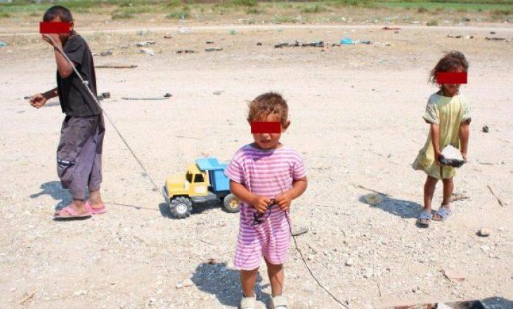 Nëna nga Prishtina braktis tre fëmijët e saj