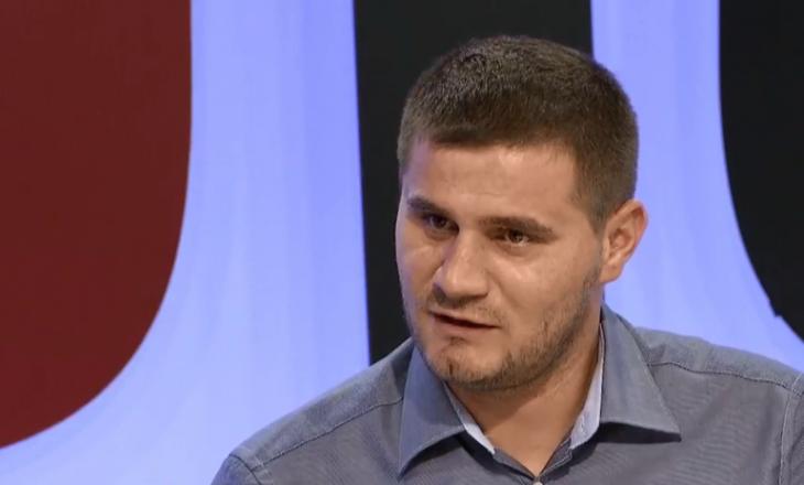 Olluri: A do të japë dorëheqje Avni Zogiani pas aderimit të Haki Abazit?
