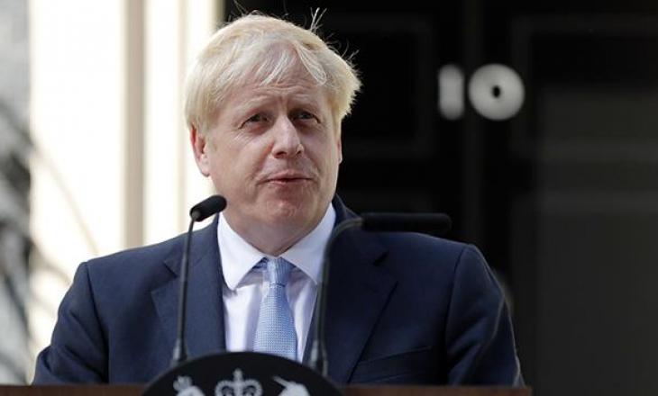 Johnson: Kam gabuar, nuk rikrijohen marrëdhëniet me Rusinë