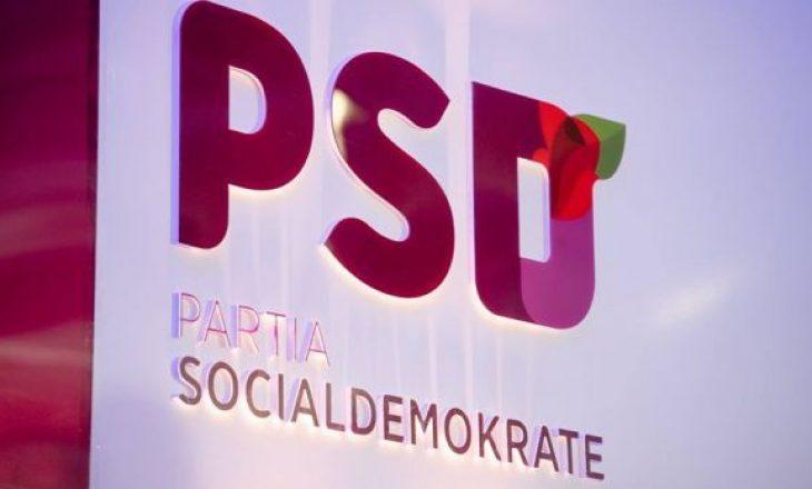 PSD thotë se marrëveshja e Uashingtonit – një dështim që s'duhet t'i gëzohemi