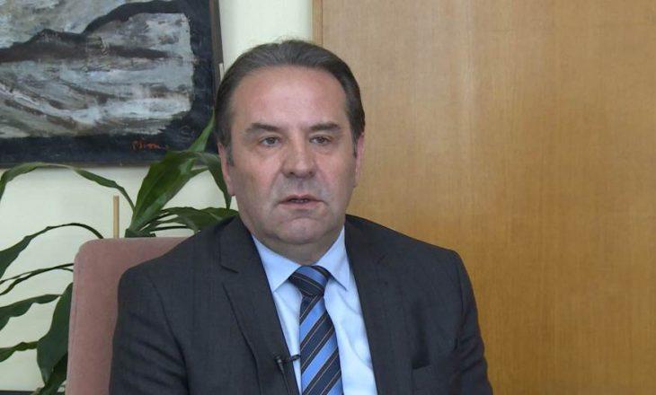 Lajiq: Dëmi i drejtpërdrejtë nga vënia e taksave është një milion euro në ditë