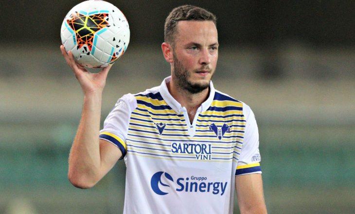 Rrahmani debutoi në Serie A – raporti i ndeshjes me vlerësimin për yllin e Kosovës