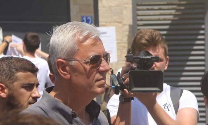 E gërrditshme: Pas dështimit të negociatave, ish-deputeti i VV-së ia përmend Mustafës vrasjen e Deharit
