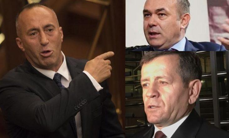 Haradinaj: Rexhep Selimi e Rrustem Mustafa kanë këndu në Gjykatë Speciale