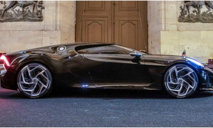 Shitet vetura më e shtrenjtë në botë
