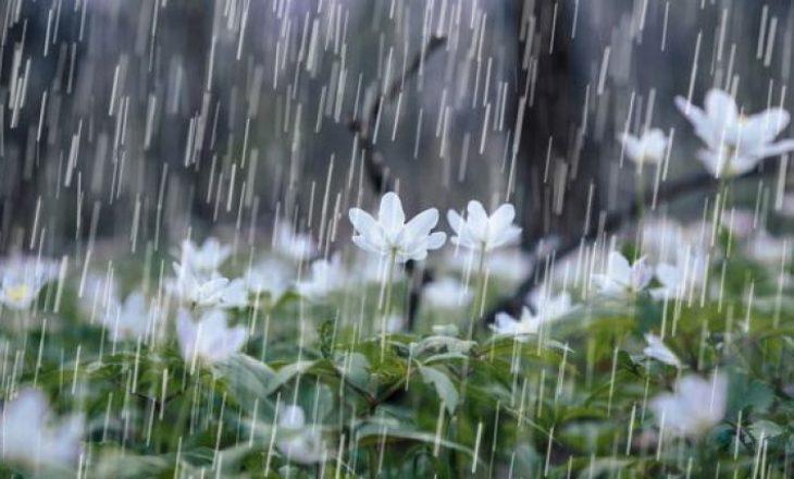 Shiu e rrufetë po vijnë – ky është moti për ditët në vijim