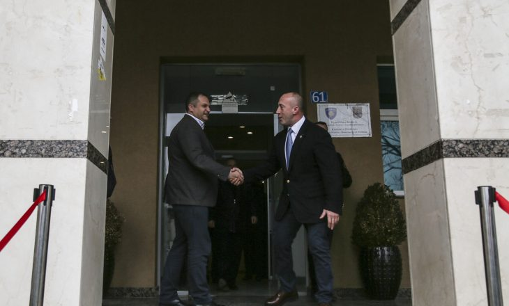 AAK-PSD – A do të nënshkruhet sot koalicioni i parë parazgjedhor?