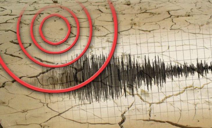 Tërmetet në Shqipëri bëhen trend global në rrjete sociale