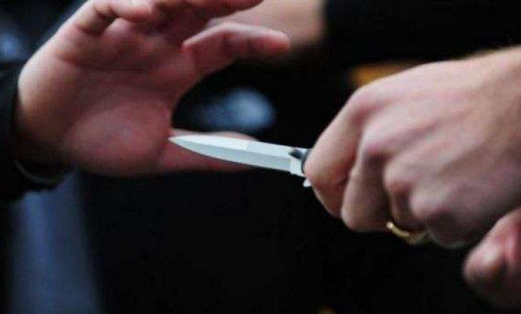 14-vjeçari nga Podujeva sulmohet disa herë me thikë