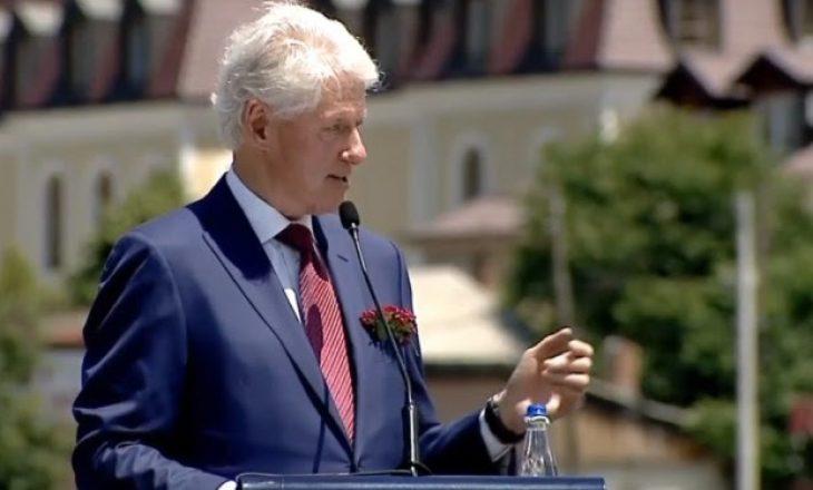 """Shoqata """"Miqtë e Amerikës"""" feston ditëlindjen e Bill Clinton"""