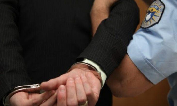 Gjilan, bastiset lokali dhe arrestohet një person për bixhoz të paligjshëm