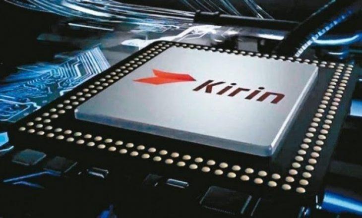 Huawei prezanton çipin Kirin 990 më 6 shtator