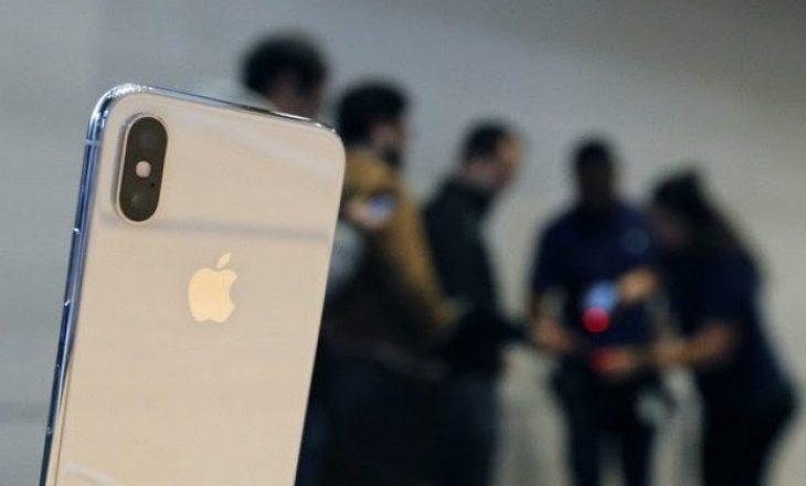 Arrestohet në Gjilan i dyshuar për vjedhjen e një Iphone XR