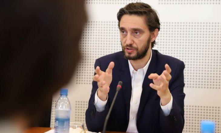 Uran Ismaili: Shërbimet shëndetësore kanë filluar të përmirësohen