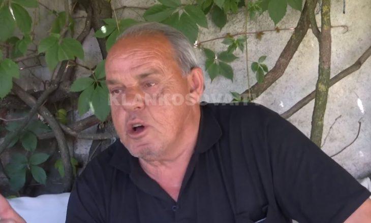 Vrasja në Gjakovë, flet babai i viktimës: Gjykata e liroi, por ky person ishte pjesëmarrës në vrasjen e birit tim