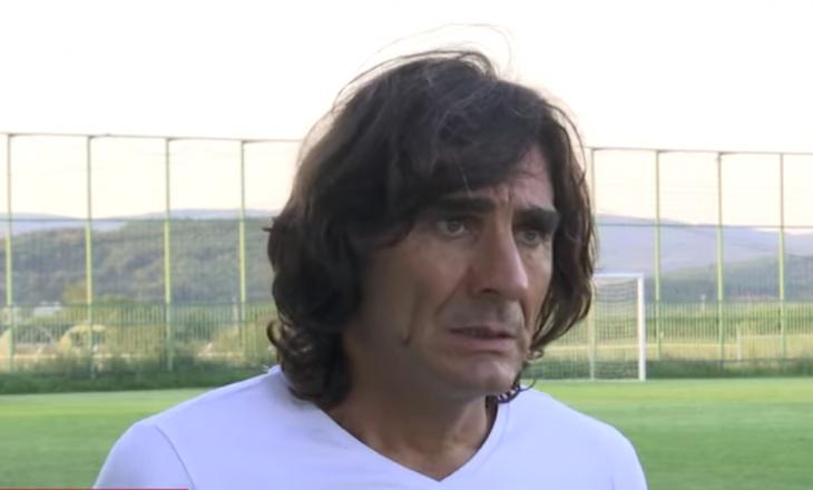 Trajneri Vukicevic i pakënaqur me këtë fakt te Feronikeli – zbulon pretendentët për titull