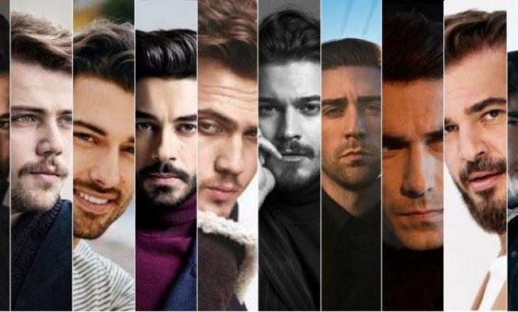 Shuma marramendëse për një episodë – Këta janë aktorët më të paguar të serialeve turke