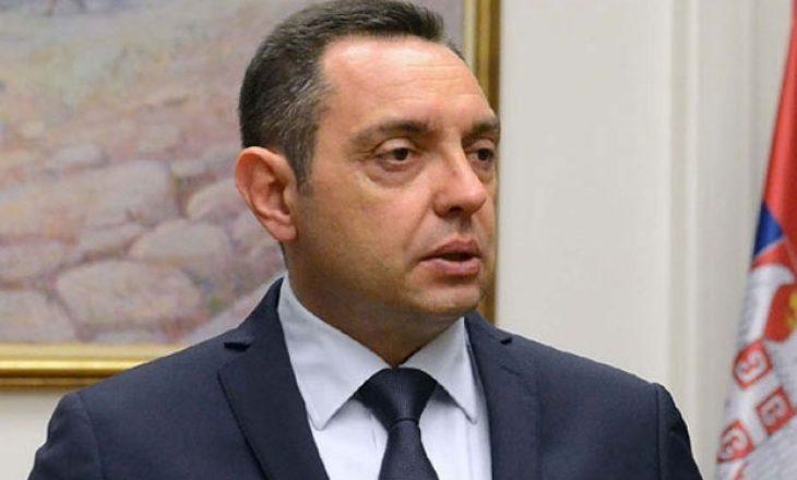 Vulin: Kurti po tregohet frikacak, do ta marrë në dialog gruan që dyshohet se është sulmuar nga serbët në luftë
