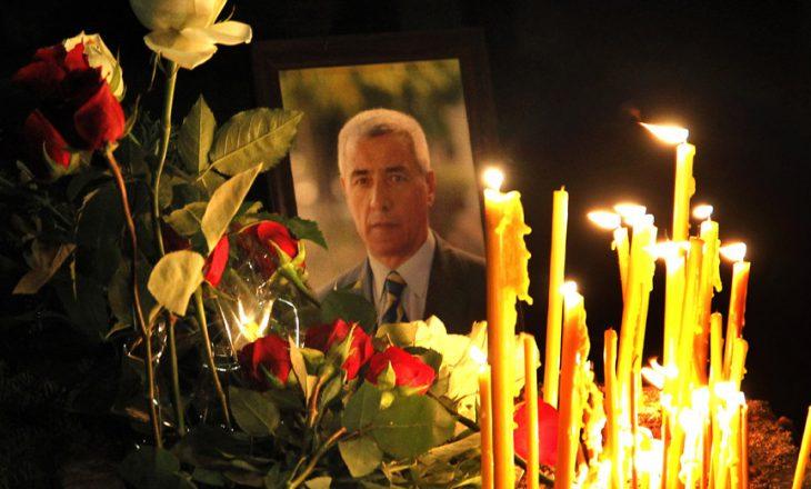 Ngritet aktakuzë për rastin e Oliver Ivanoviqit