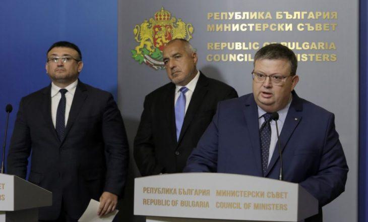 Kryetari i një OJQ në Bullgari akuzohet për spiunim për Rusinë