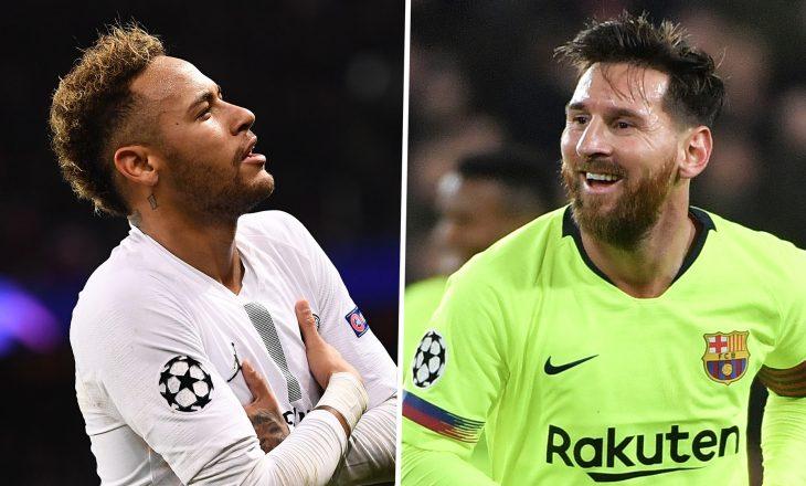 Messi: Nuk kemi bërë mjaftueshëm për ta rikthyer Neymarin