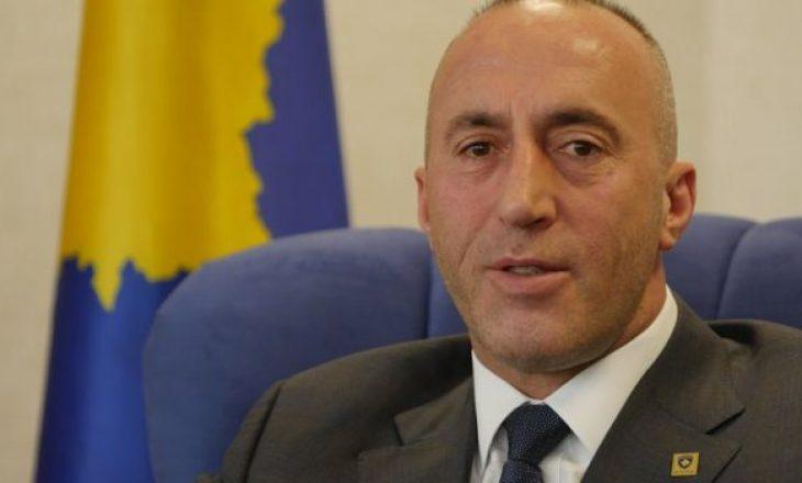 Haradinaj në Gjakovë: Duhet ta aktivizojmë aeroportin