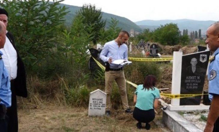 Vazhdojnë gërmimet për të pagjeturit në Mitrovicën e Veriut
