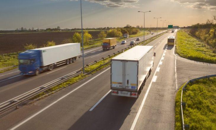 Ndërtohet autostrada Nish-Merdarë, Serbia siguron mjete nga BIE