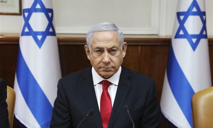 Kryeministri i Izraelit të martën u drejtohet me një mesazh popullit të Kosovës