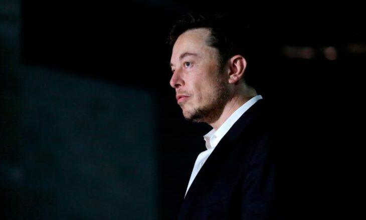 Elon Musk premton të dërgojë njerëz në Mars deri vitin 2026