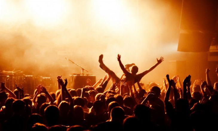 Reperi i njohur anulon të gjitha koncertet për këtë arsye