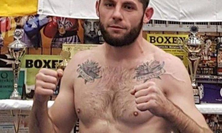 Detaje të reja nga vrasja e boksierit shqiptar në Gjermani